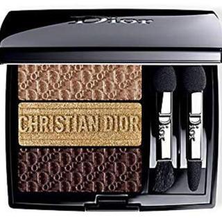 Dior - ディオール トリオ ブリックパレット 553