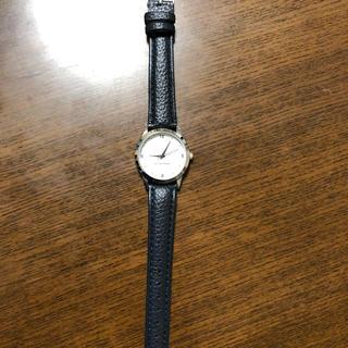 CLATHAS - 雑誌付録 腕時計