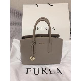 Furla - FURLA🌸美品 Tessa S 【sabbia】2way 定価69400円