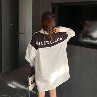 Balenciaga - 最新のシャツ