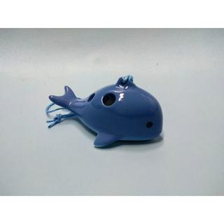 クジラ TNG オカリナ 6孔アルトC調 AC陶笛 釉色 おもちゃ(その他)