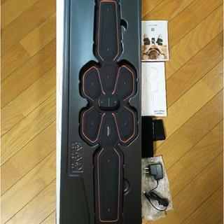 SIXPAD - ☆美品☆ MTG SIXPAD Abs Belt  LL/3L シックスパッド