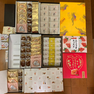 そら様☆左2箱のみ☆(菓子/デザート)