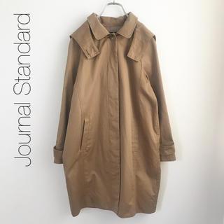 JOURNAL STANDARD - ★ジャーナルスタンダード ★ステンカラーコート スプリングコート トレンチコート