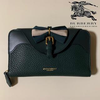 BURBERRY - 正規品 / バーバリープローサム / BURBERRY PRORSUM 長財布