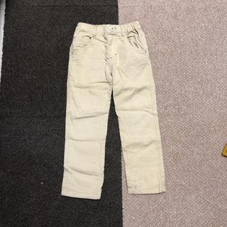 マザウェイズ(motherways)のマザウェイズ♡チノパン風パンツ 110cm(パンツ/スパッツ)