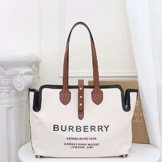 BURBERRY - Burberryショルダーバッグ ハンドバッグ