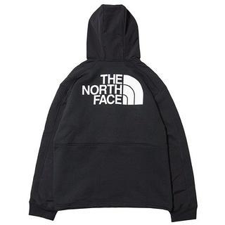 THE NORTH FACE - ノースフェイス 海外限定 ビッグシルエット アノラックパーカー 正規品