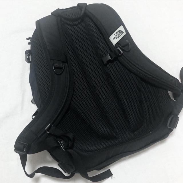 THE NORTH FACE(ザノースフェイス)の  値下げ不可 ノースフェイス アウトドア リュック バッグパック メンズのバッグ(バッグパック/リュック)の商品写真