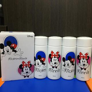 Disney - アート引越しセンター ミッキーボトルセット