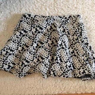 ヘザー(heather)の春物 スカート(ひざ丈スカート)