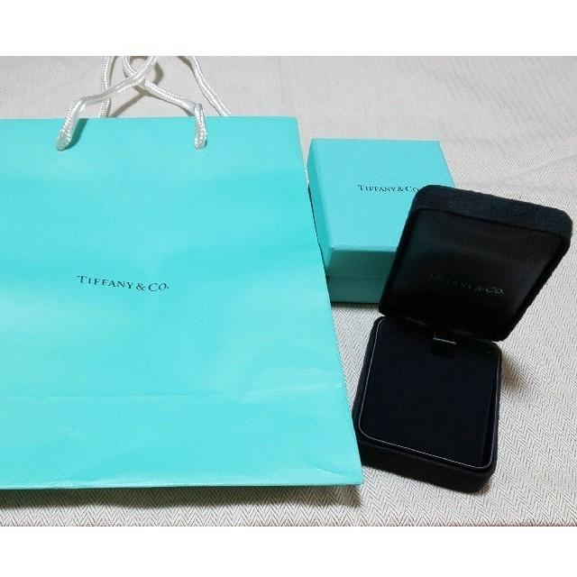 Tiffany & Co.(ティファニー)のティファニーケース、空箱 レディースのアクセサリー(その他)の商品写真