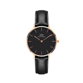 Daniel Wellington - 【32㎜】ダニエル ウェリントン腕時計DW00100168〈3年保証付〉