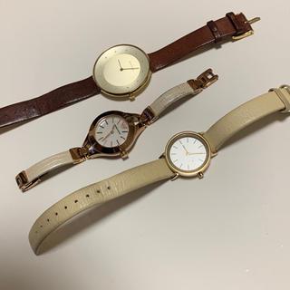 エンポリオアルマーニ(Emporio Armani)のWatch set(腕時計)
