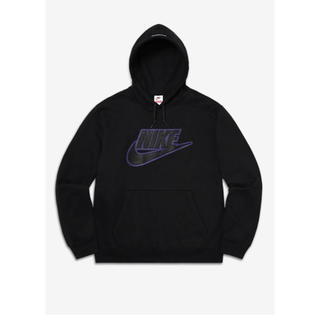 Supreme - Supreme × Nike Hooded Sweatshirt