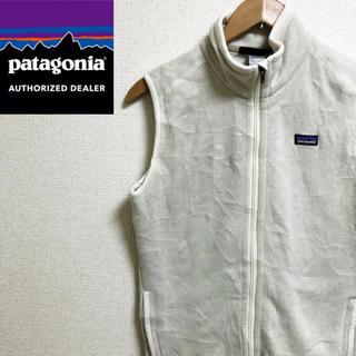 patagonia - パタゴニア Patagonia ベスト フリース