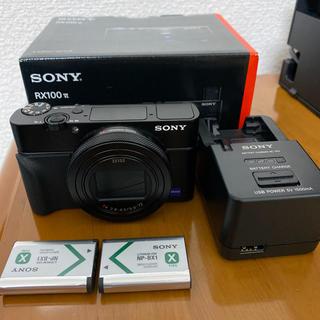 SONY - SONY Cyber−Shot RX DSC-RX100M6