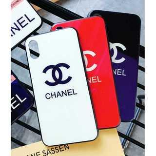 CHANEL - 即日発送可能 在庫処分1980円iPhone ケース AG