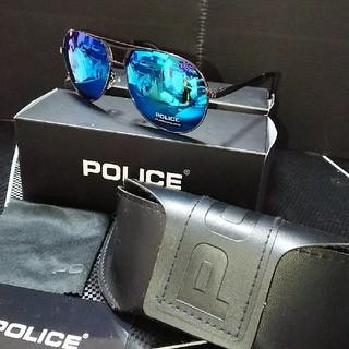 ポリス(POLICE)のPOLICE 三点セット ディアドロップサングラス(サングラス/メガネ)