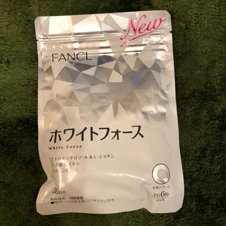 FANCL - FANCL ホワイトフォース 30日分
