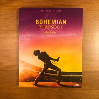 ボヘミアン・ラプソディ 2枚組ブルーレイ&DVD Blu-ray