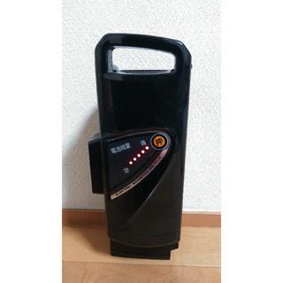 パナソニック(Panasonic)のパナソニック電動自転車バッテリー   8.9AH(パーツ)