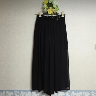 ハニーミーハニー(Honey mi Honey)のchiffon gaucho pants(その他)