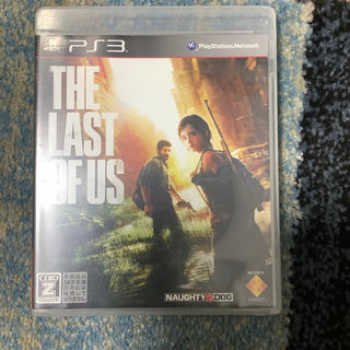 PlayStation3 - The Last of Us(ラスト・オブ・アス) PS3