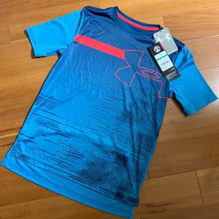 UNDER ARMOUR - アンダーアーマー Tシャツ 150 ジュニア