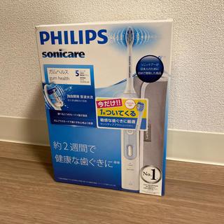フィリップス(PHILIPS)のフィリップスソニッケアー HX8991/11(電動歯ブラシ)