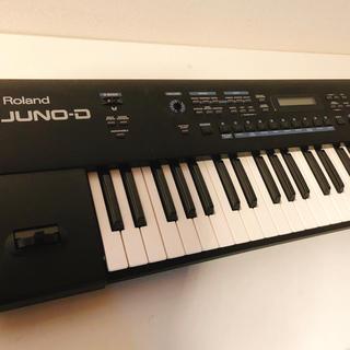ローランド(Roland)のローランドJUNO-D(キーボード/シンセサイザー)