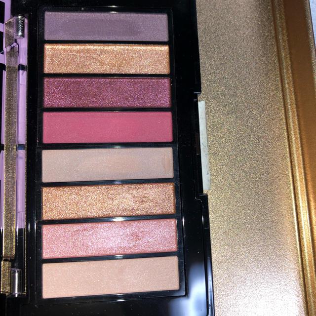 REVLON(レブロン)のレブロン カラーステイルックスブックパレット920 コスメ/美容のベースメイク/化粧品(アイシャドウ)の商品写真