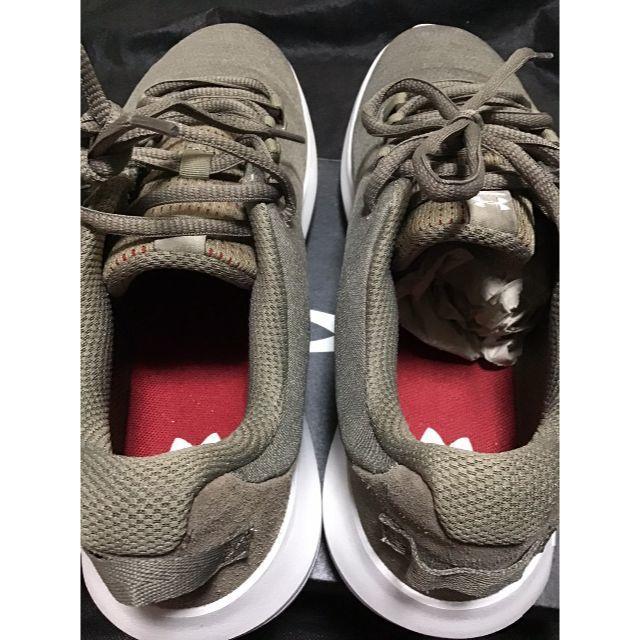 UNDER ARMOUR(アンダーアーマー)の【中古品】アンダーアーマー シューズ 27cm US9 UNDERARMOUR メンズの靴/シューズ(スニーカー)の商品写真
