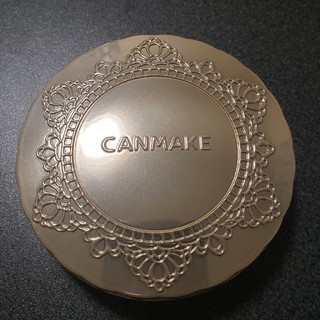 CANMAKE - キャンメイク マシュマロフィニッシュパウダー MO