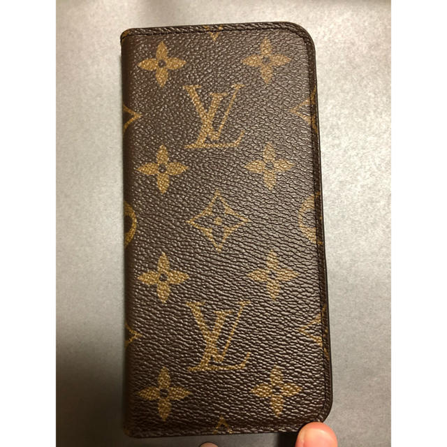 LOUIS VUITTON - ルイヴィトンiPhone X XSケースの通販