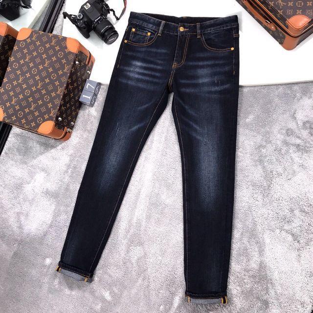 Gucci(グッチ)のGucci デニムパンツ ロングパンツ ジーンズ 31 メンズのパンツ(デニム/ジーンズ)の商品写真