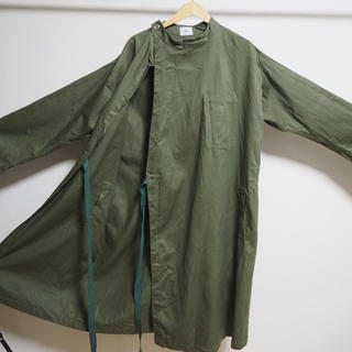 Engineered Garments - ポパヤン悶絶級!!50s deadstock イギリス軍 ナースコート
