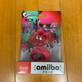 ニンテンドースイッチ(Nintendo Switch)のニンテンドー アミーボ(ゲームキャラクター)