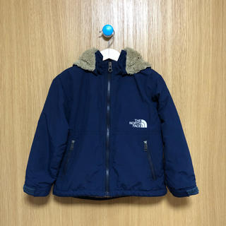 THE NORTH FACE - THE NORTH FACE ノースフェイス コンパクトノマドジャケット 110