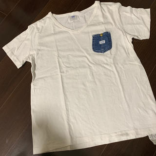 チャオパニックティピー(CIAOPANIC TYPY)のチャオパニック LeeコラボTシャツ 新品(Tシャツ(半袖/袖なし))