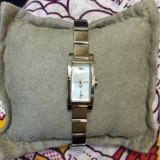 アニエスベー(agnes b.)のagnes b(アニエスベー)ウォッチ FBNE985 新品未使用(腕時計)