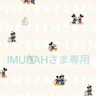 ディズニー(Disney)のIMURAHさま専用(ガーランド)