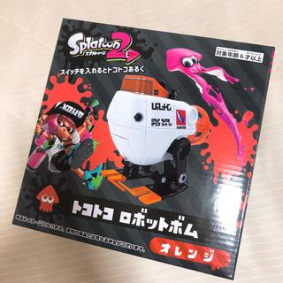 ニンテンドースイッチ(Nintendo Switch)の【新品未開封】スプラトゥーン2 おもちゃ(ゲームキャラクター)