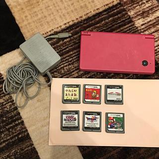 任天堂 - Nintendo DSi 本体&カセット