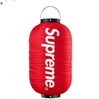 Supreme - Supreme Hanging Lantern ランタン 提灯 シュプリーム