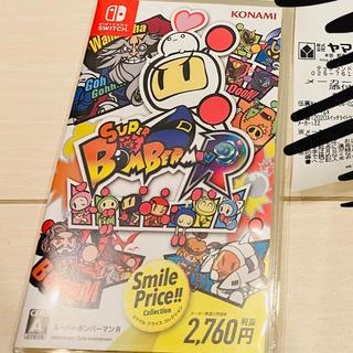 Nintendo Switch - Nintendo Switch ボンバーマン
