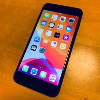 iPhone - Apple iPhone7plus 128GB ブラック SIMフリー