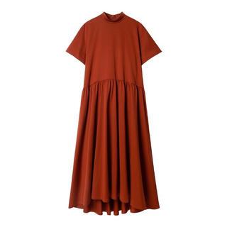 LE CIEL BLEU - 【LE CIEL BLEU】Jersey Dress
