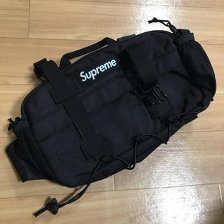 Supreme - supreme Waist Bag ウエスト バッグ シュプリーム 黒 19AW