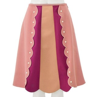 Chesty - Chesty★完売!スカラップスカート size 1
